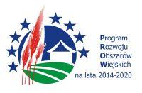 PROW 2014 2020 logo kolor